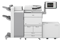 Canon imagerunner 2420l printer